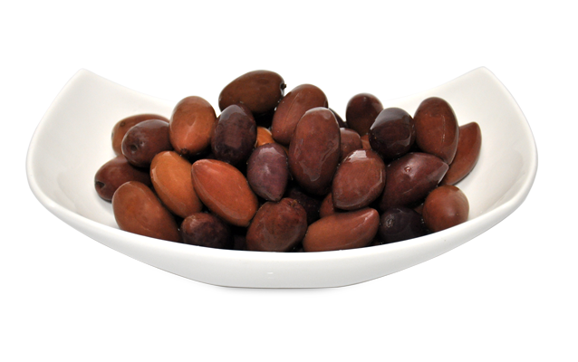 Black natural Kalamata Olives