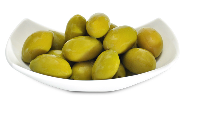 Giant Cerignola Olives