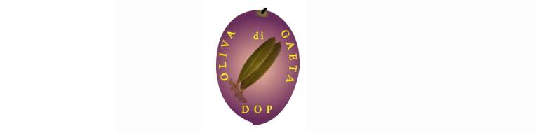 Logo Olive Gaeta DOP