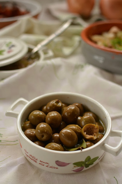 Olive al Vermouth