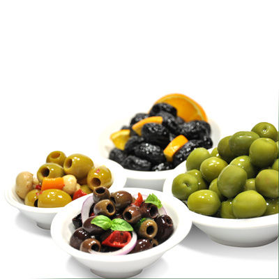 olive da tavola - table olives