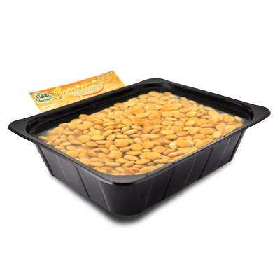 salted yellow lupins beans 2kg - salted yellow lupins beans 2kg
