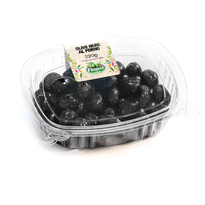 oven dried black olives 170g