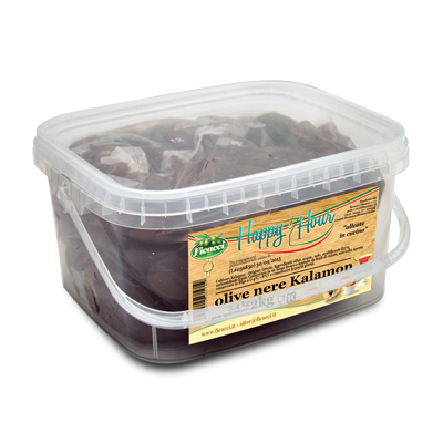 natural black Kalamata 2kg