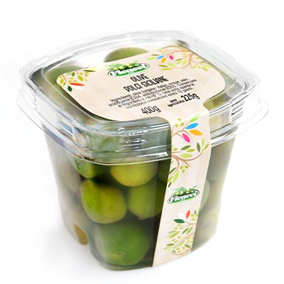 Castelvetrano Olives 250g