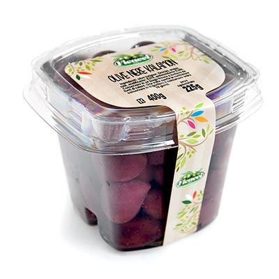 KALAMON olives - 225g - KALAMON olives - 225g