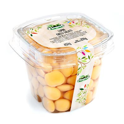 LUPIN beans - 250g - LUPIN beans - 250g