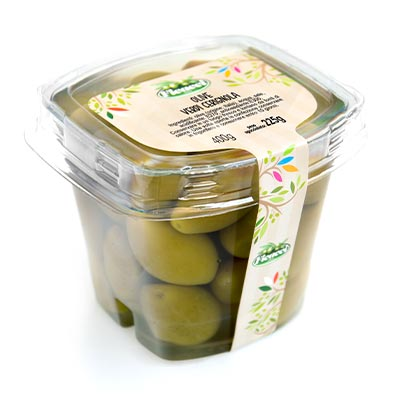 huge Cerignola olives 250g