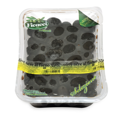 OVEN DRIED olives - 400g - OVEN DRIED olives - 400g
