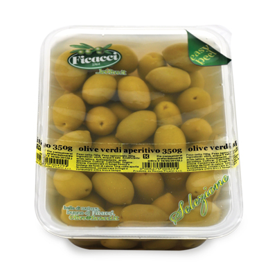 whole green GIANT APERITIF - 350g - whole green GIANT APERITIF - 350g