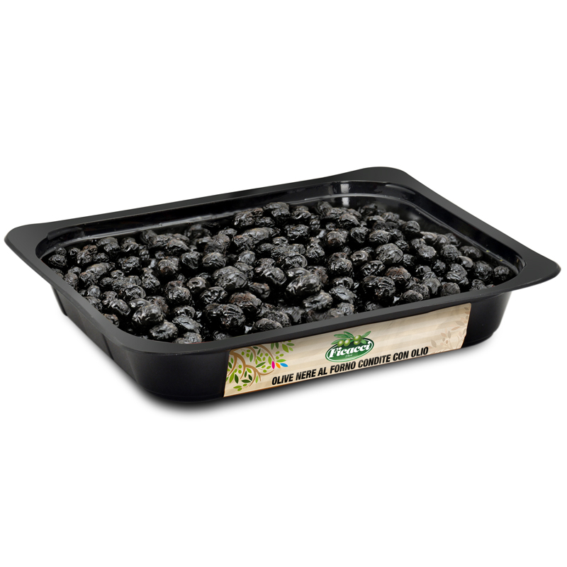 OVEN DRIED olives - 1,5kg - OVEN DRIED olives - 1,5kg