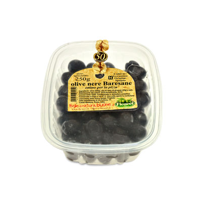 black sweet confites olives 250g