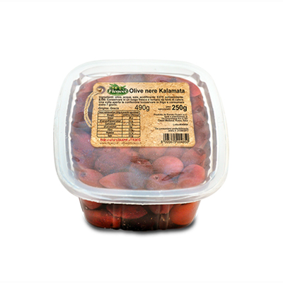 KALAMON olives - 250g - KALAMON olives - 250g