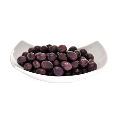 black natural GAETA olives (from Lazio) - black natural GAETA olives (from Lazio)
