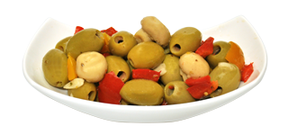 olive-verdi-den-alla-boscaiola_boscaiola-recipe-pitted-olives-mushrooms-peppers-spices-