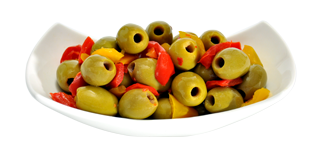 olive-verdi-denocciolate-alpeperone_paprika-recipe-pitted-olives-peppers-spices-